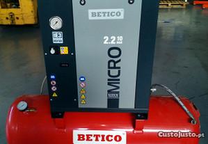 Compressor parafuso novo 3cv