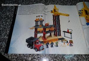 Superman Legos