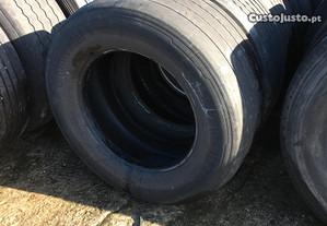 Pneu 385/55r22.5 galera camião semi reboque chico
