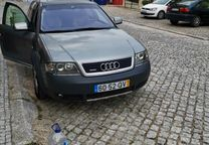 Audi A6 Allroad 4 - 00