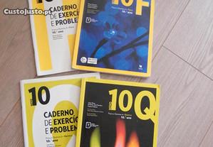 Livros Escolares Fisica e Química A - 10º ano