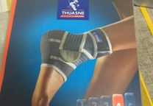 Proteção de tornozelo thuasne