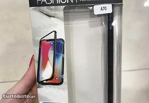 Capa magnética para Samsung Galaxy A70