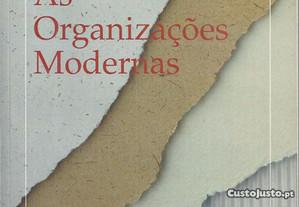 As Organizações Modernas