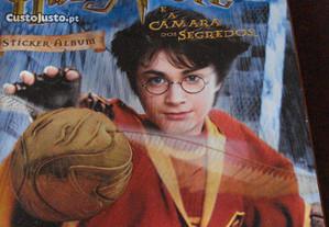 Colecção Harry Potter