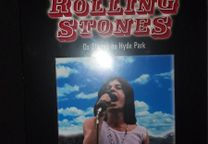 The Rolling Stones os Stones no Hyde Park / DVD