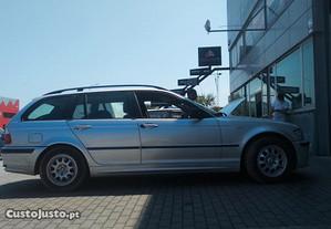 BMW 320D E46 318d 204D4 116cv 2005 para peças
