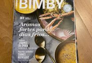 revista bimby fevereiro 2017