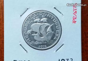 5 Escudos em Prata de 1932