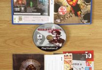 Playstation 2: Red Faction 2