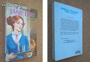 A Paixão de Jane Eyre, Charlotte Brontë