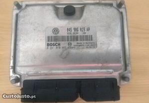 Centralina Motor Vw Polo 1.4 Tdi