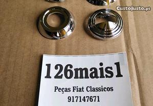 Peças portas Fiat 127 Fiat 128 Fiat 126 Fiat 124