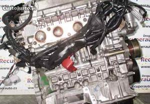 Motor toyota avensis 1.6