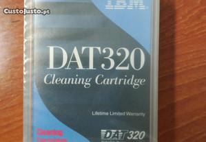 IBM DAT320 Cleaning Cartridge 46C1937