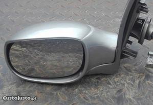 Retrovisor elétrico Peugeot 206