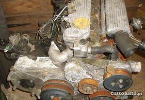 Motor Land Rover 300Tdi - usados e reconstruidos