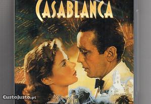 Casablanca - DVD novo