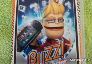 Jogo PSP - BUZZ ! Master Quiz