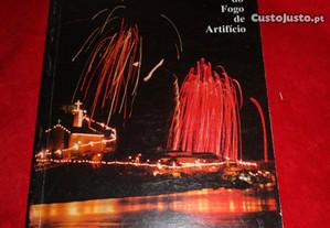 Antologia do Fogo de Artifício