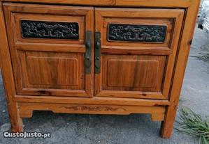 móvel oriental antigo
