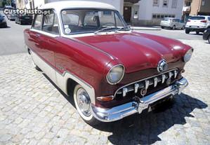 Ford Taunus 15 M-Luxe-1956-Homol