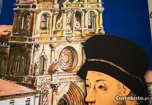 O mosteiro de Alcobaça e a Dinastia de Aviz