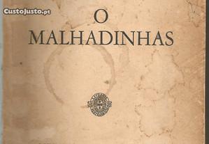 Aquilino Ribeiro-O malhadinhas/minas de diamantes