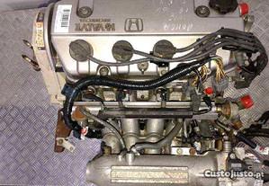 motor d16y3 Honda
