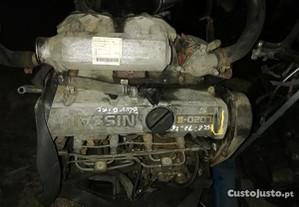 Motor Nissan bluebird 2.0 cc