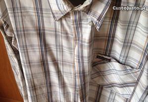 Camisa Marlboro tamanho L