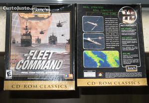PC: Fleet Command