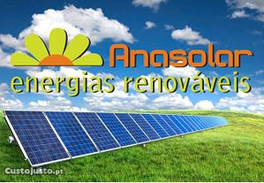 Sistema fotovoltaica para Autoconsumo