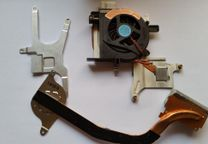 Cooler Completo Sony Vaio VGN SZ1HP
