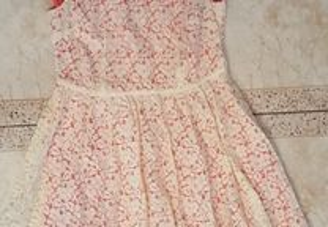 Vestido SuperTrash Tamanho 38