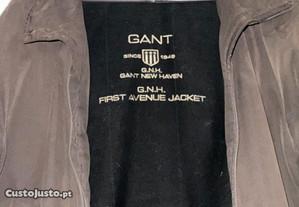 Casaco castanho Gant xl