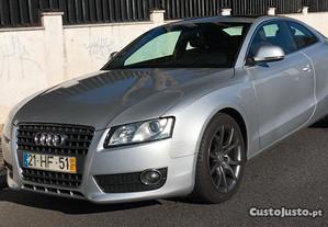 Audi A5 Coupé - 09