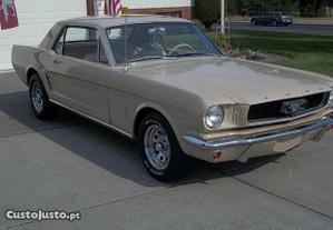 Jantes Clássicas Ford Mustang - Originais