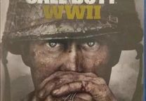 Jogo PS4 - Call of Duty WWII