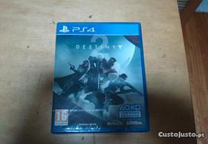 Jogo original PS4 destiny 2 novo e selado