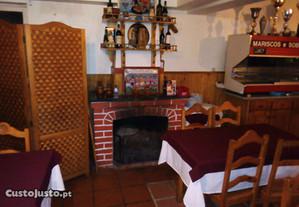 Casa Comercial - Café Bar e Restaurante.