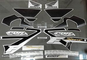 Autocolantes para Honda CBR 600 F4i Sport