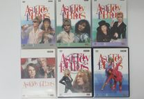 Absolutely Fabulous 6 DVD