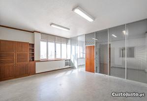 Escritório 82,00 m2