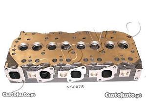 Cabeça de motor nissan pickup d21 motor td25