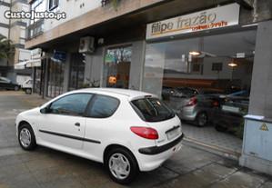 Peugeot 206 1.9D 2Lg Quicksilver