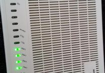Lote 2 Routers + Box