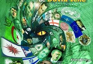 O Guia da Conspiração Global David Icke