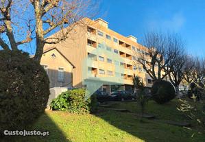 Apartamento T3 Estação - Braga
