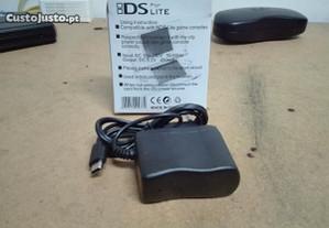 Carregador para Nintendo DS Lite